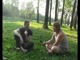 Гиберт Виталий участник Битва  экстрасенсов 11 сезон ( интервью)
