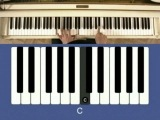 Уроки пианино для начинающих (видео-урок) на сайте http://obvi.ru/