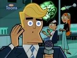 Дэнни-призрак 3 сезон 12 ( ужасный перевод)